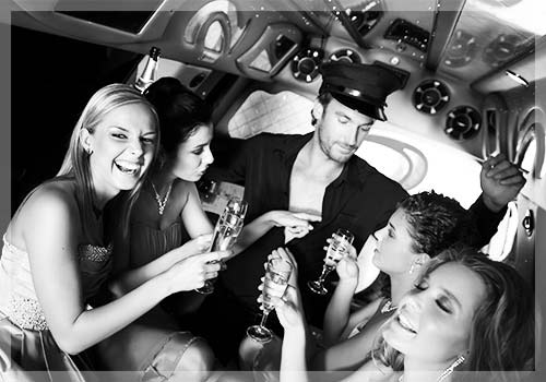 long island bachelorette party limo service