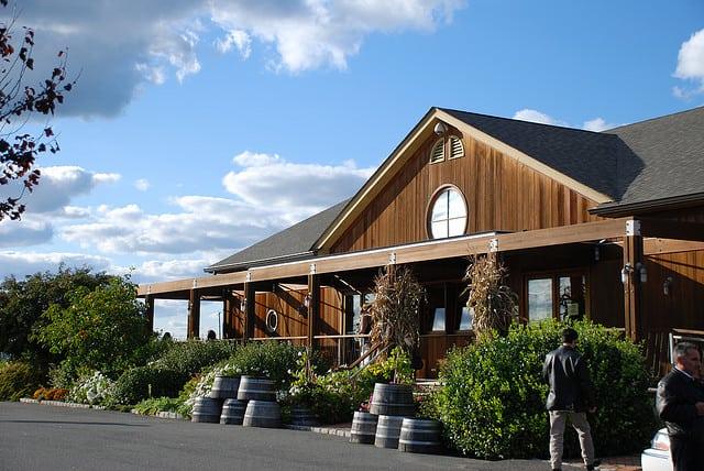 Long Island Wine Tour 2