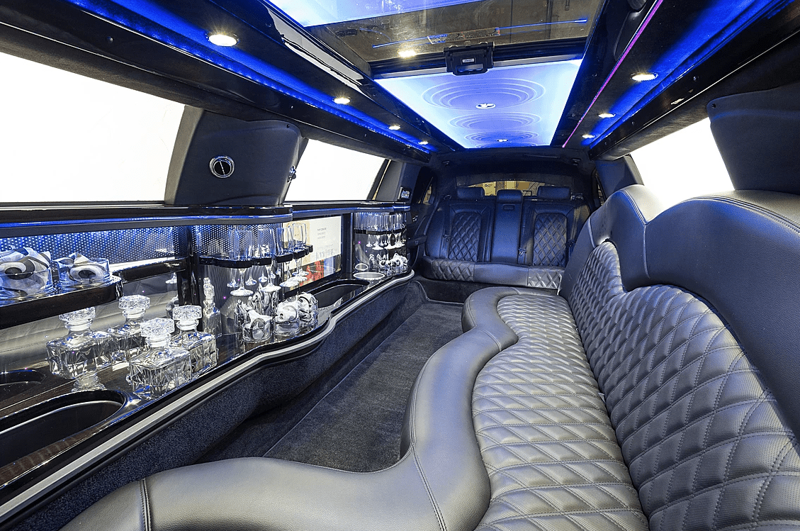 Frequently Asked Questions | Limo Service | Executive Limousine