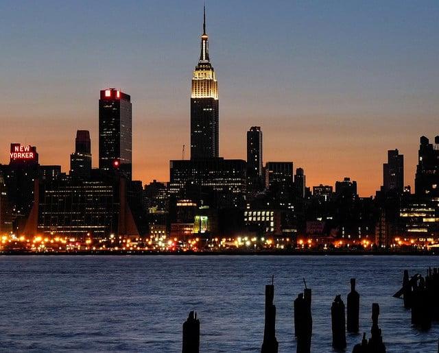 New York Charities