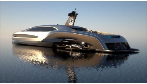 Sovereign Yacht 2
