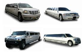 renting a limousine