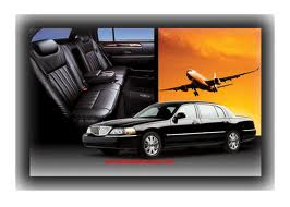 safe airport car service