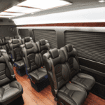 sprinter 14 passenger executive style interior 1
