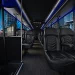 Mini Bus 31 Interior 150x150